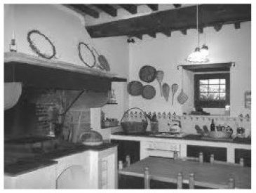 Toscana ricette tradizionali e popolari for Ricette toscane